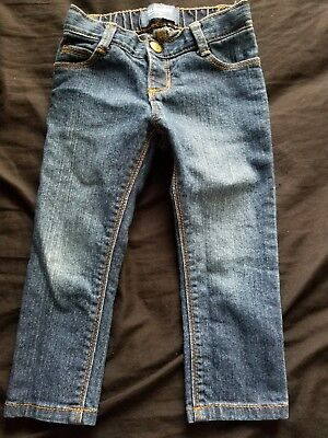 Toddler Girl's Old Navy Skinny Jeans Size 2T