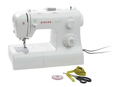 SINGER Tradition 2282 Sewing Machine NEW IN BOX 3 YEAR MANUFACTURER WARRANTY