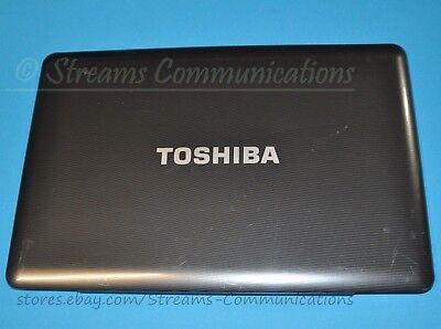 "TOSHIBA Satellite L875D-S7232 17.3/"" Laptop LCD Back Cover Rear Lid"