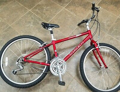 720d8e5699e Trek. Navigator 200 Mountain Comfort Bicycle, Great Condition! Size 14.5  21Spd