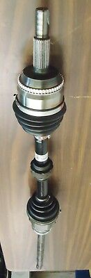Toyota Highlander Oem New Axle Shaft. P/N 43410-0E080, 501112130970, R, Gknai