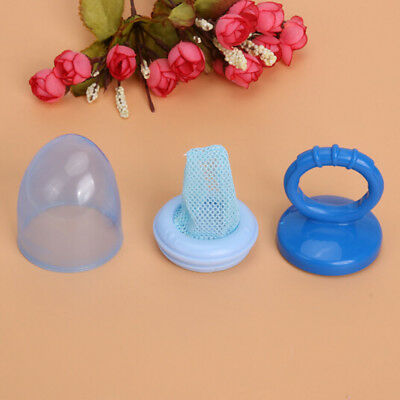 Milk Soft Dummy Mesh Fruits Dummies Feeding Tool Pacifier Baby Soother Nipples
