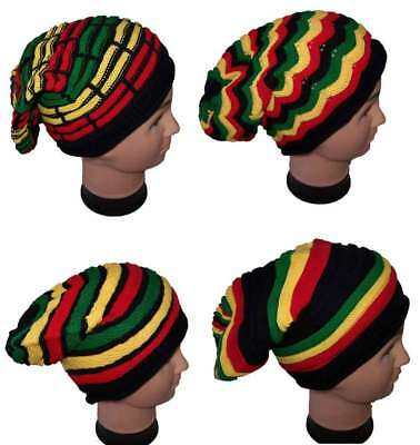 Bear Native Pride Beanies Winter Caps Embroidered WcNp41  Z