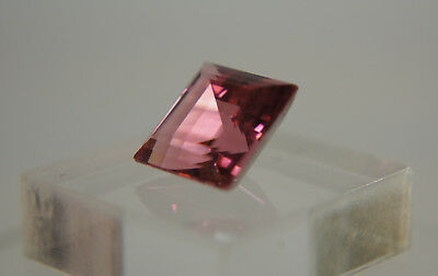 Beautifully cut large collectors Pink Tourmaline - 8.68ct