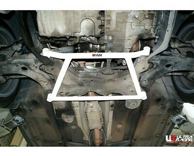 For Volkswagen Golf Mark 4 1.8T 1994-2007 Front Lower Bar 4 Pts Ultra Racing