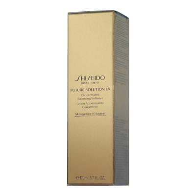 Shiseido Future Solution - LX Concentrated Balancing Softener 170ml
