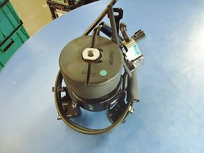Toyota Highlander New Air Pump W Vacuum Valve 90910-12204 136200-1920 192 Japan