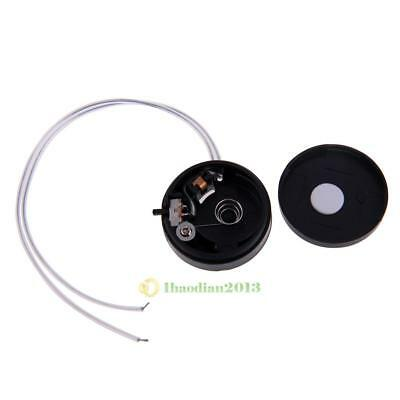 2x CR2032 Coin Button Cell Battery Holder Socket Case W/ ON/OFF Switch Lead Wire