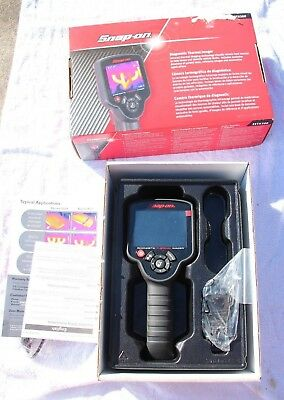 Snap On Tools!! EETH300 Thermal Diagnostic Imager!! Good Condition!!