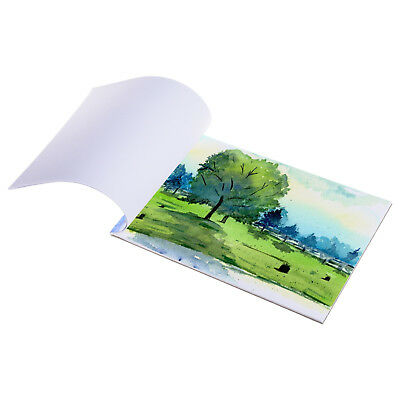 Cotton Canvas Oil and Acrylic Essential Artist Painting Paper Pad 280gsm