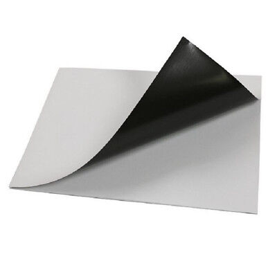 A4 Magnetic Magnet Sheets Thickness Crafts Material GN