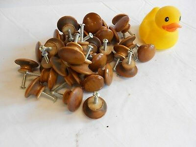 cabnet knobs wood