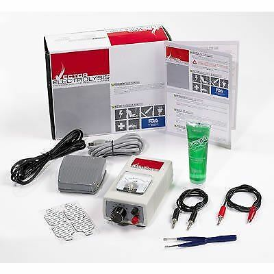 Vector Electrolysis Permanent Hair Removal System