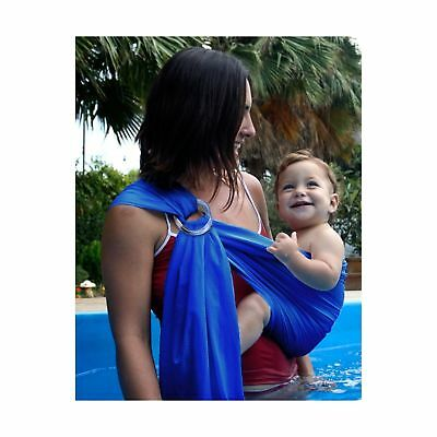 Baby Carrier Rs Ring Sling Water Mesh Volkup Xxl 96 25 00 Picclick