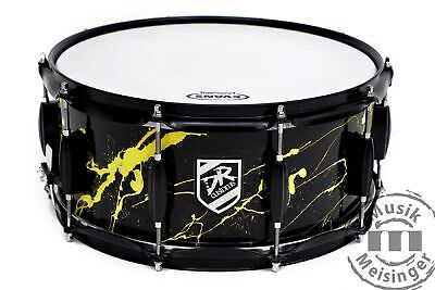 SNARE - DR Customs - Snaredrum - Custom Drums - EUR 599,00 | PicClick DE