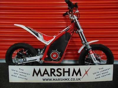 GAS GAS T12 Childs Trails Electric Bike - Nil Deposit Finance Available