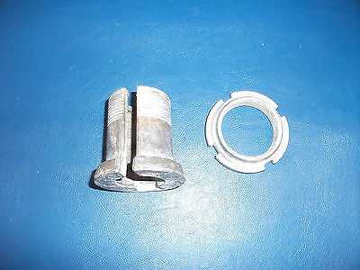 Whirlpool / Kenmore Drive Block and Spanner Nut WP389140  WP21366