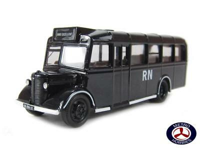 Oxford 1/76 Bedford OWB Royal Navy 76OWB001 Brand New