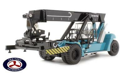Oxford Konecranes Reach Stacker Blue 76KRS001 Brand New