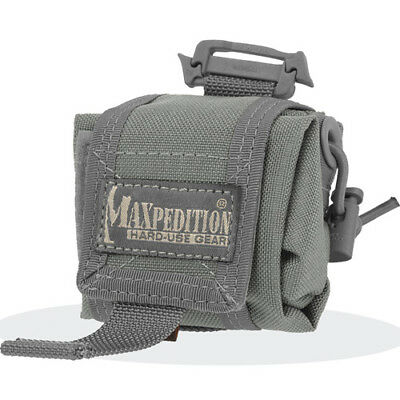 Maxpedition Mini Rollypoly Unisex Pouch Dump - Foliage Green One Size