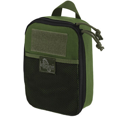 Maxpedition Beefy Unisex Pouch Organiser - Od Green One Size