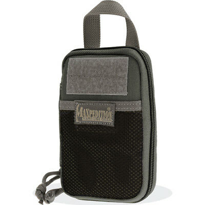 Maxpedition Mini Unisex Pouch Organiser - Foliage Green One Size