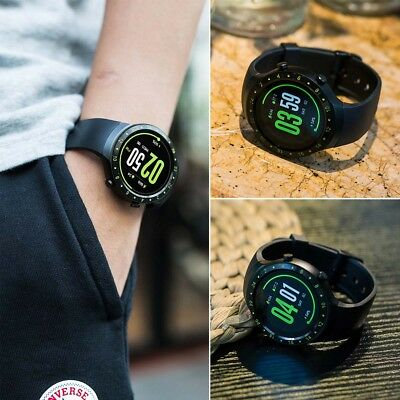 Diggro DI07 Android 5.1 Smart Watch 3G Wifi Nano SIM GPS For Android And IOS