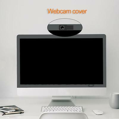 1 Pack Webcam Cover Metal Give Privacy Web Camera Cover  Easy To Slide For Phone