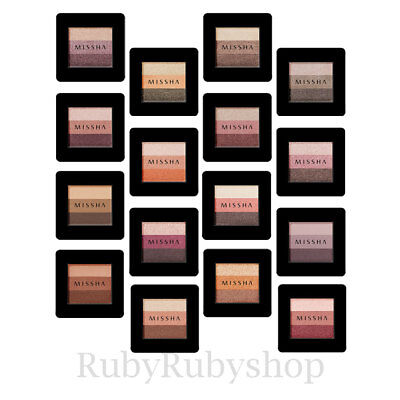 [MISSHA] Triple Shadow [RUBYRUBYSTORE]