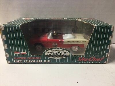 Gearbox Texaco Limited Edition 1955 Chevy Bel Air Sky Chief Series 8