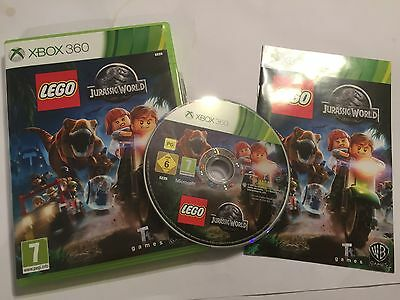 lego jurassic world instructions