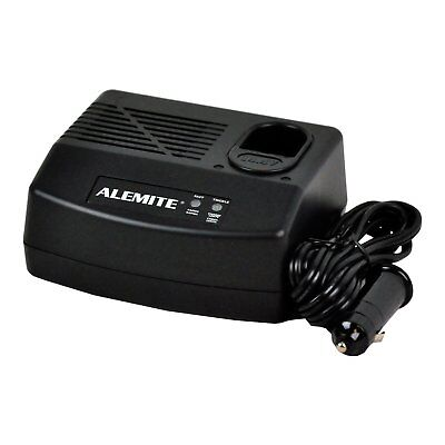 Alemite 12 Volt car Charger