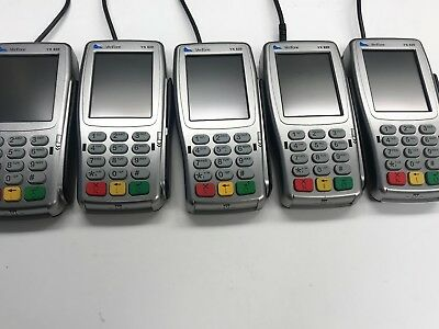 Refurb Vx820 PINpad - Set of 5
