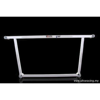 For Toyota Camry 2002 Front Lower Bar Brace 4 Pts Steel ULTRA RACING