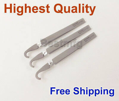 Dental Direct Bond Bracket Tweezer Reverse Action Dental Orthodontic Instruments
