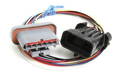 Holley   Fuel Injector Harness  558-305
