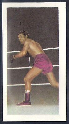 Barratt-Famous Sportsmen-#32- Boxing - Walter Mcgowan