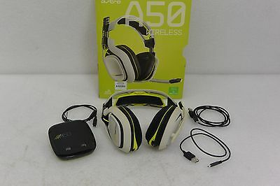 Astro A50 Wireless Headphones for Xbox One