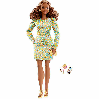 Barbie Collector The Look Doll Dazzeling Date