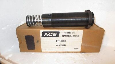 Ace Controls Mc 4550M4 Industrial Shock Absorber (New)