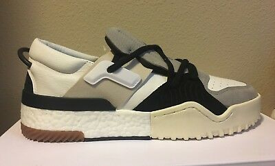 e64bbd7d2ca0 ADIDAS ALEXANDER WANG Bball Low Ac6848 Mens Size 8 New In Box ...