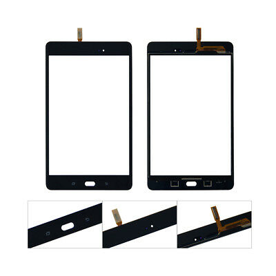 For Samsung Galaxy Tab A 8.0 SM-T357T SMOKY TITANIUM Digitizer Touch Screen AAA