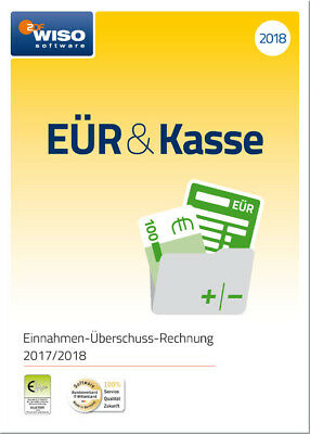 Download-Version WISO EÜR & Kasse 2018