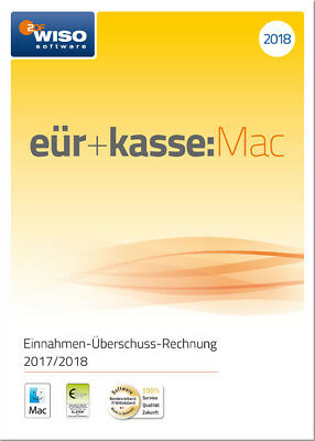 Download-Version WISO eür+kasse:Mac 2018
