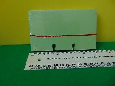 """100 Genuine Rolodex Rotary Refill Cards 3 x 5 """" Light Green New & Sealed"""