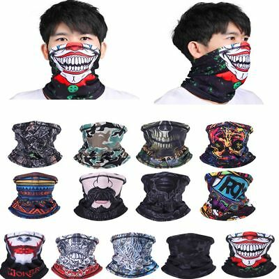 1 PC Cycling Half Face Cover Bike Mask Winter Costume Mask Motorcycle Paintball
