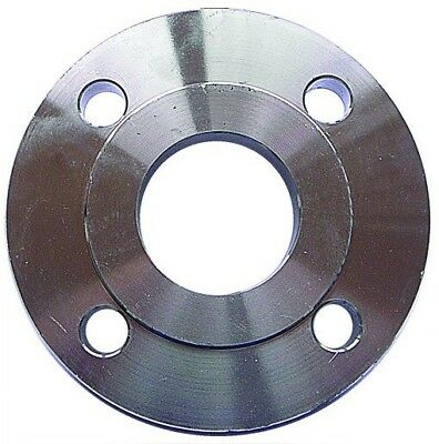 """SSSCFLA24 1.1/2"""" (40mm) Screwed Flange Stainless Steel Fitting"""