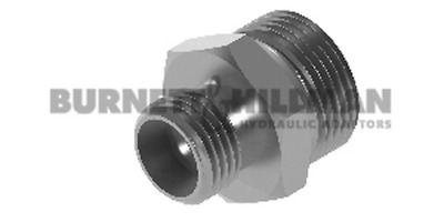 METRIC Male x METRIC Male (L Series) REDUCERS – BODY ONLY – Hydraulic Fittings