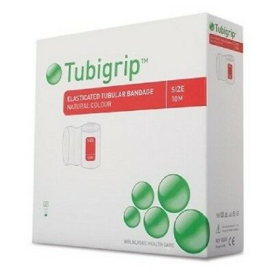 Tubigrip Compression Bandage size C -10 Meters - (Multiple Sizes Available)