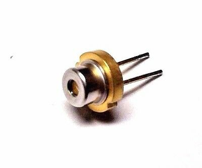 M140 A-Type Laser Diode * 445nm * 5.6mm * 1.6W 1.8W Blue Beam * TO-18